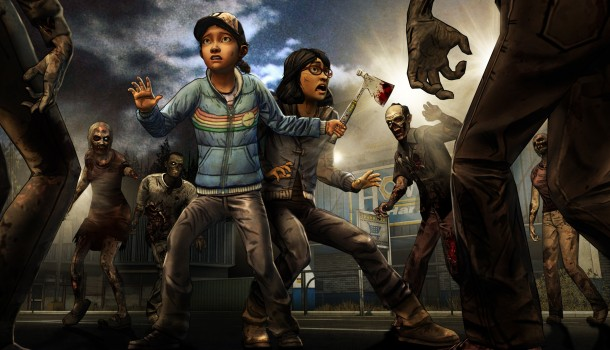 Test : The Walking Dead : saison 2 : épisode 3 – In Harm's Way