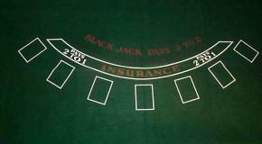 Le Blackjack au cinéma : quand les compteurs de cartes sont rois !