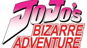 JoJo's bizarre adventure : Phantom Blood tome 1 et 2 (Hirohiko Araki)