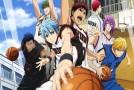 La fin de Kuroko's Basket
