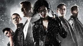Critique – Sin City : j'ai tué pour elle (de Frank Miller et Robert Rodriguez)