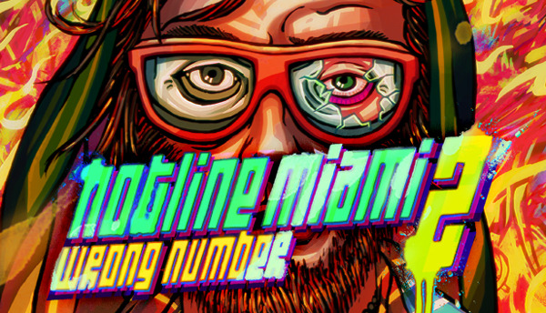 Test : Hotline Miami 2 : Wrong Number