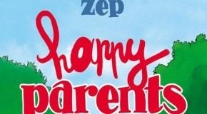 Critique : happy Parents (Zep)