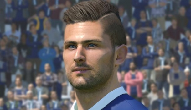 Test : PES 2015 (PS4)