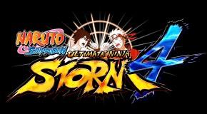 Naruto Shippuden Ultimate Ninja Storm 4 annoncé par Namco Bandaï !