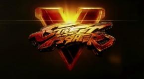 Street Fighter V : la bêta reportée