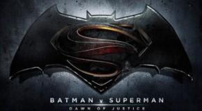 News – Teaser d'annonce pour Batman v Superman : Dawn of justice !