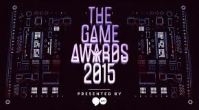 Game Awards 2015 : palmarès et annonces dévoilées