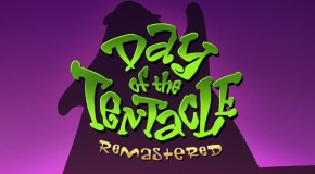 Une date de sortie pour Day of the Tentacle Remastered