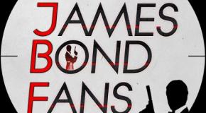 Interview : James Bond Fans