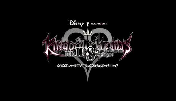 Kingdom Hearts 2.8 : un nouveau trailer dévoilé
