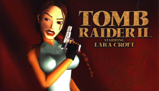 Un remake HD de Tomb Raider 2 en préparation ?