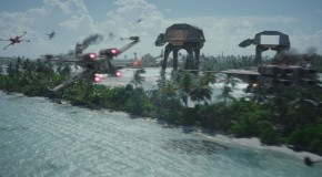Critique : Rogue One: A Star Wars Story
