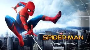 CRITIQUE DVD: SPIDER-MAN HOMECOMING