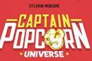 CAPTAIN POPCORN UNIVERSE
